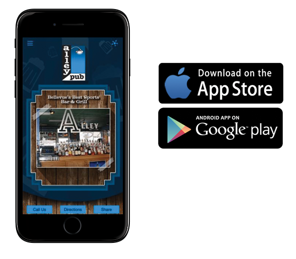 Download Our Mobile App!!